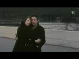 Jane Birkin avec Serge Gainsbourg - Je Taime... Moi Non Plus