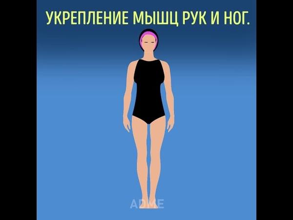 Всего одно упражнение чтобы сжечь жир