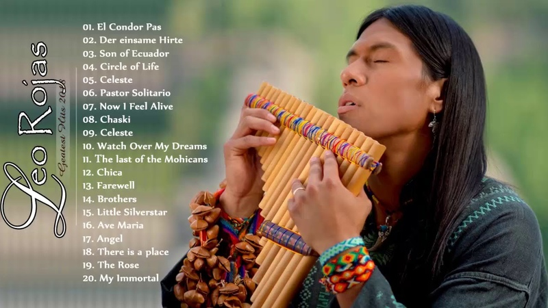 Leo Rojas Greatest Hits Full Album 2018 || The Best of Leo Rojas || Leo Rojas Sus Exitos