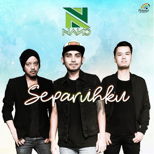 Nano альбом Separuhku