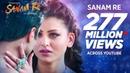 SANAM RE Title Song FULL VIDEO | Pulkit Samrat, Yami Gautam, Urvashi Rautela | Divya Khosla Kumar