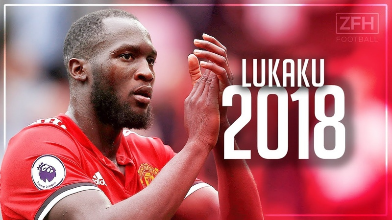 Romelu Lukaku 2018 • Super Underrated • Overall 2017/2018 (HD)