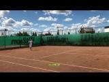 Российский теннисный турнир на призы МПиС Уфимского района