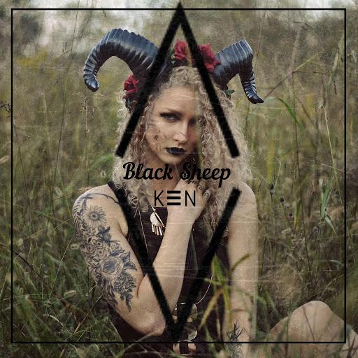 KEN альбом Black Sheep