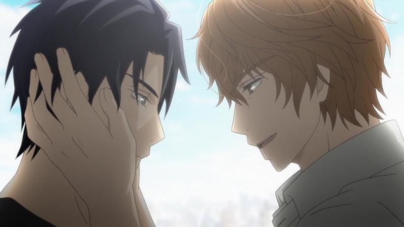 Лучшая в мире первая любовь История Ёкодзавы Такафуми День Святого Валентина