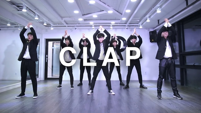 [ kpop ] SEVENTEEN (세븐틴) - CLAP (박수) Dance Cover (DPOP)