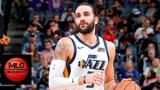 Utah Jazz vs Sacramento Kings Full Game Highlights 11.25.2018, NBA Season