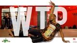 Teyana Taylor - WTP Choreography with Jared Jenkins