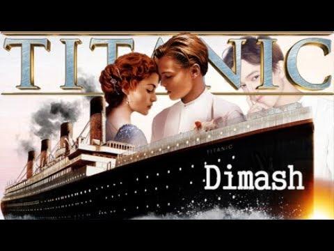 Димаш спел песню из Титаника Dimash Titanic My Heart 11 12 2018