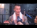 Will Randy Orton be the best in the world- SmackDown Exclusive, Oct. 9, 2018