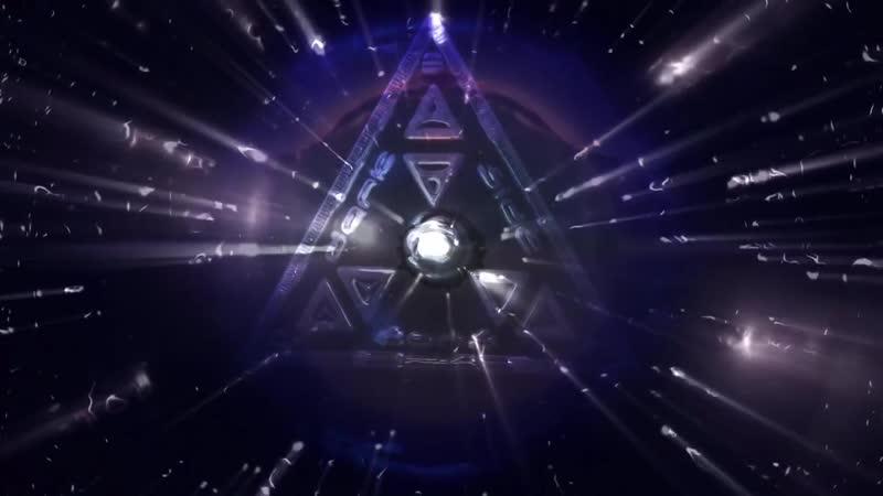 Dark Side Eons - Infinity Equals Zero (2016)