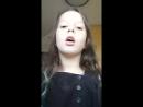 я пою для Катя Адушкина✓