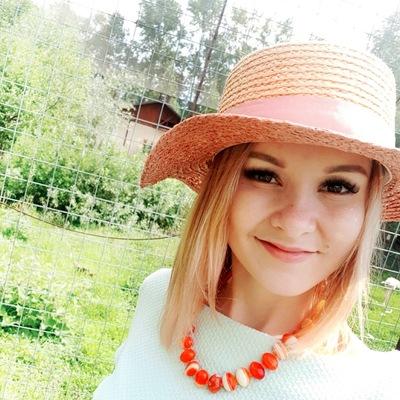 Анастасия Ижетникова