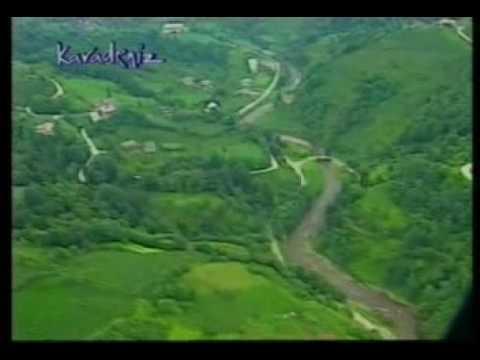 Zeynep Baskan - Yol Havasi Yine Geldi Kara Guz