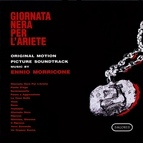 Ennio Morricone альбом Giornata nera per l'Ariete (OST)