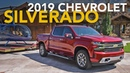 2019 Chevrolet Silverado Review First Drive