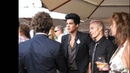 Adam Lambert and Sauli part 1
