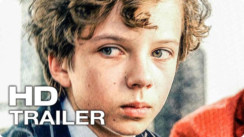ТИМ ТАЙЛЕР ИЛИ ПРОДАННЫЙ СМЕХ ✩ Трейлер 60Sec (2019) Андреас Дрезен