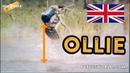 Ollie Wakeboard Tutorial ENG Beginner Trick