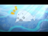 [MedusaSub] Shounen Ashibe 3: Go! Go! Goma-chan! | Мальчик Асибэ 3: Вперёд, вперёд, Гома-чан! – 14 серия – русские субтитры