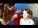 Кастинг на ЛИЦО Детского Модного Дома/стилист-визажист Юлия Самарина