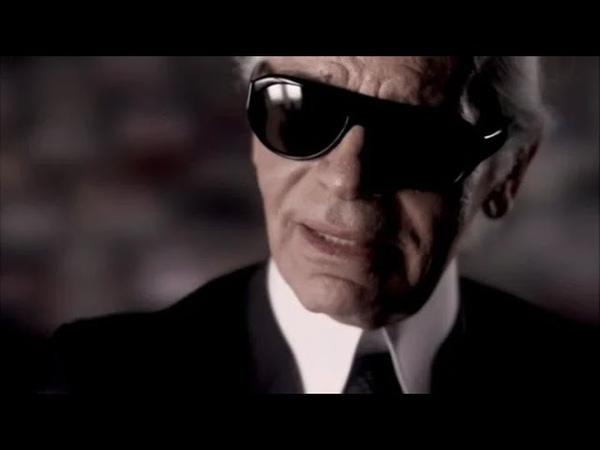 Karl Lagerfeld - Un roi seul (Documentaire France 5)