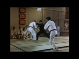 1967_ IronSide _ Bruce Lee _ Fight in School _ HD