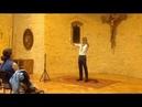Nabucco. Aria di Zaccaria Tu sul labbro... Basso Sergei Morozov