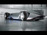 Mercedes EQ Silver Arrow The Future of Mercedes Design