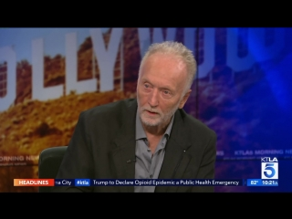 Tobin Bell As Jigsaw Frightens Sam Rubin