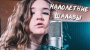 Алексин - Малолетние Шалавы (cover by @fesch6)