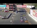 Лучшие моменты гонки IndyCar в Сономе-2018