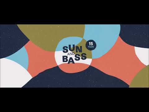 Klute B2B Dom Roland @ Sun and Bass 2018