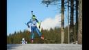 2 этап кубка мира по биатлону (Австрия). Спринт. Женщины