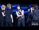 Fancam 110820 SHINee Jonghyun stand by me cut@1st Concert in Nanjing