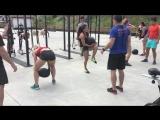 Girl's D-ball