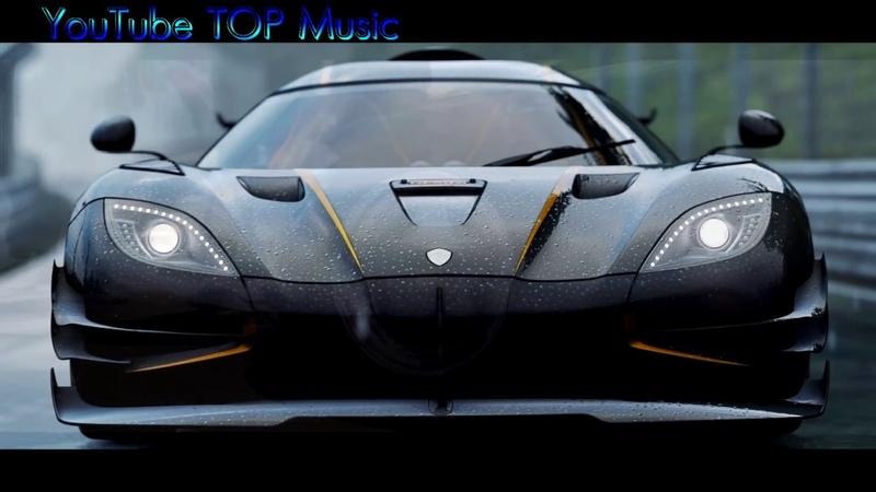 Best Car Music Electro House Future Bass Club Dance Music Mix