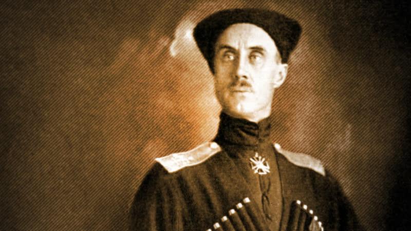 Вечер памяти генерала П.Н.Врангеля в ДРЗ (11.11.18.)