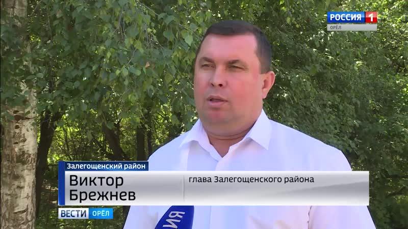 В орловских сельских школах ликвидируют уличные туалеты