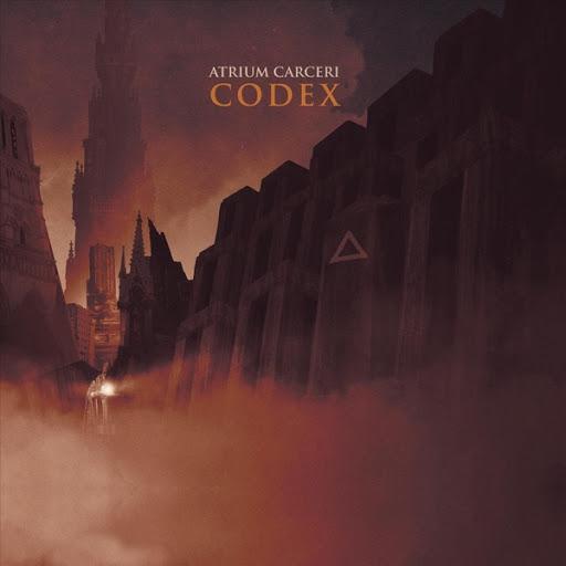 Atrium Carceri альбом Codex