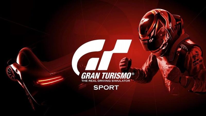 Прохождение игры GranTurismo Sport ГранТуризмо Спорт 1 серия