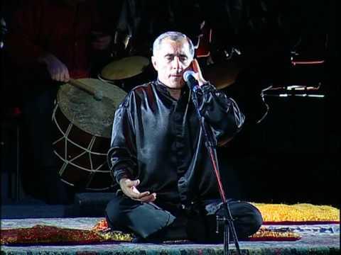 Alim Qasimov - Canim gözüm Efendim