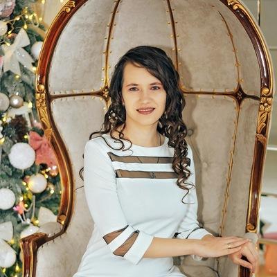 Маргарита Мишустина