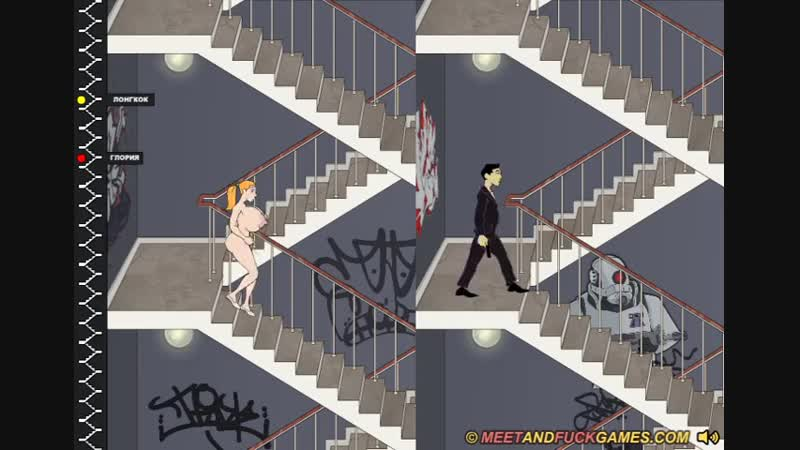 Эротическая флеш игра от meet and fuck Gloria Gazongas Ace Attorney только для взрослых запрещено для детей