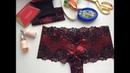 ✂️Sewing lace lingerie Как сшить кружевные шортики за 30 минут ⁉️ KrisCityofLux