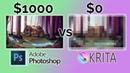 $1000 vs $0 DRAWING PROGRAM??