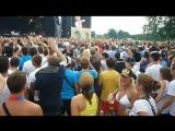 Far east movement - Like a G6 live @ Openair Frauenfeld 2011