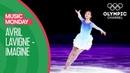 Yuna Kim's 'Imagine' At Sochi 2014 Olympics Figure Skating Gala Music Monday
