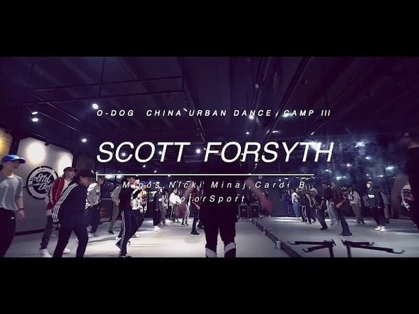 Scott Forsyth-MOTORSPORTS O-DOG CHINA URBAN DANCE CAMP 3