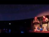 Сферически-космический концерт в парке горького состоялся! _sun_with_face__earth_africa_